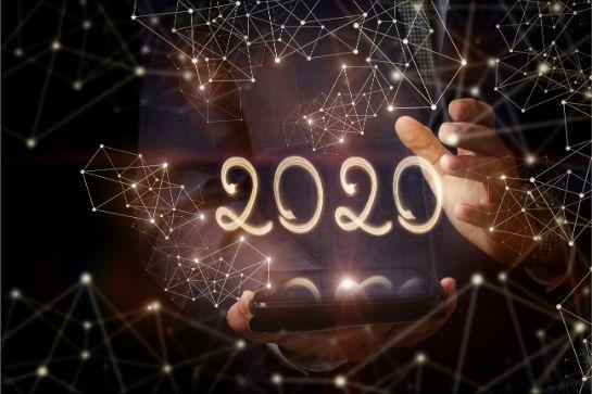 水晶玉子占い2020年の運勢
